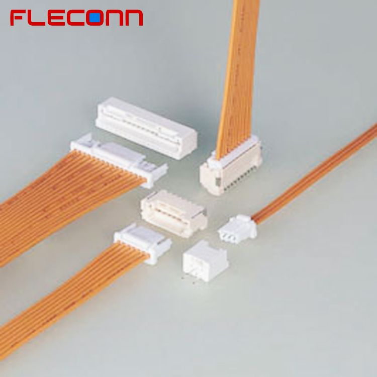Jst 1 5mm Pitch Ze Connector Wire Harness
