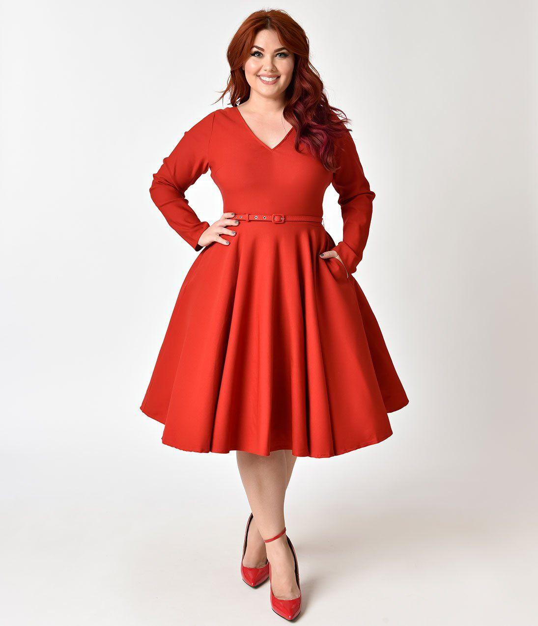 d62d8843c08 1950s Dresses