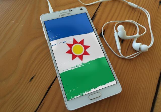 صمم صورك على اي جهاز ببساطة قم بعرض اي صورة لك او لتطبيقك على شاشة اي هاتف او اي جهاز الكتروني للتصميم وباحت Samsung Galaxy Phone Galaxy Phone Samsung Galaxy