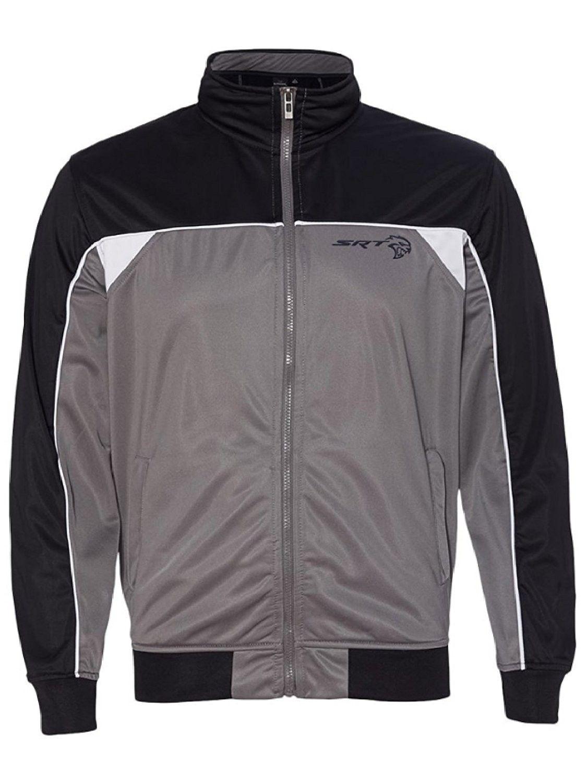 Men's Track Jacket - CB12NYDKW0K   Track jackets, Jackets, Active jacket