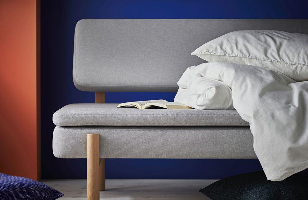 Vorschau Die kommende Ypperlig Kollektion von Ikea und Hay