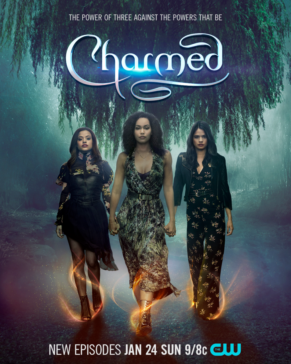 Pin On Charmed