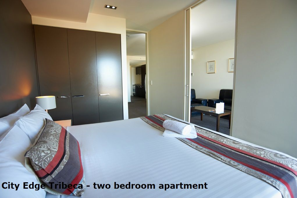 Melbourne Accommodation Apartments City Edge Apartment Hotels