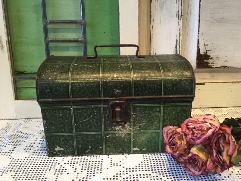 Antieke Vossenkop Tafel.Franse Jachtkast Amazing Broodkast With Franse Jachtkast