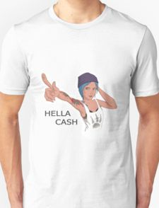 Hella Cash - Chloe Price Unisex T-Shirt
