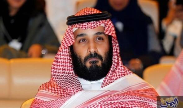 الأمير بن سلمان يهنئ الرئيس بول بيا بذكرى اليوم الوطني لبلاده Prince Mohammed Saudi Arabia Product Launch