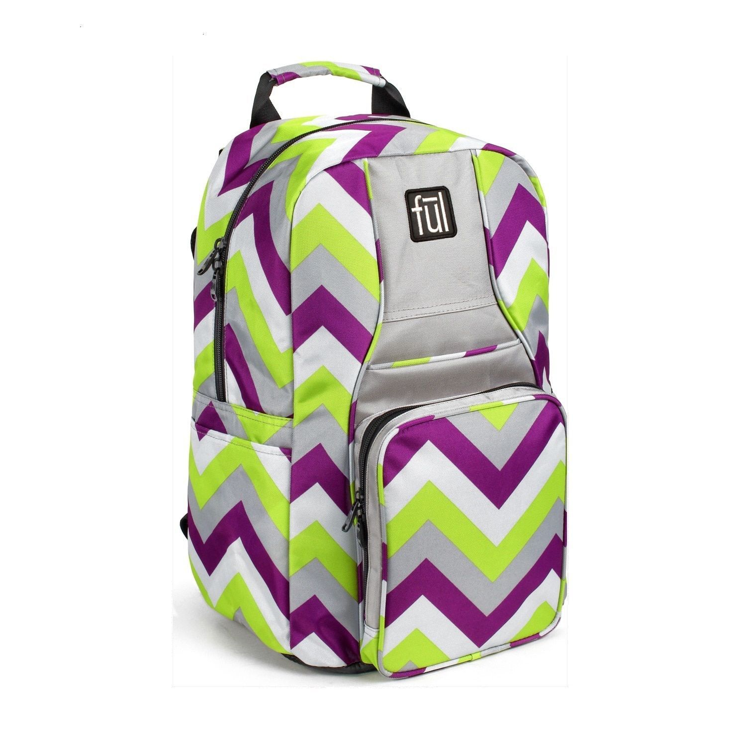 Paisley Jacks Outlet School Backpack and Pencil Case Set