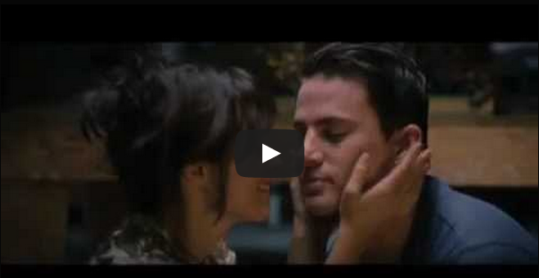 Watch exclusive trailer of The Vow by MichaelSucsy