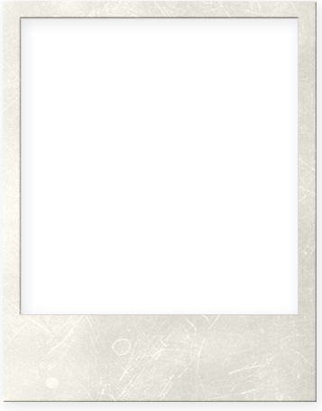 i couldn't find the exact polaroid png i was looking for, so i created my own. credit: texture