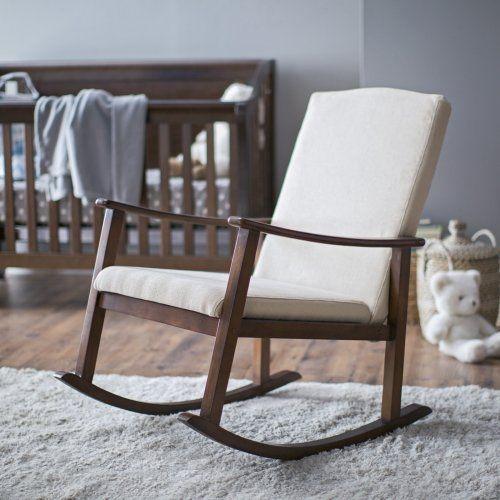 28++ Bedroom rocking chair info