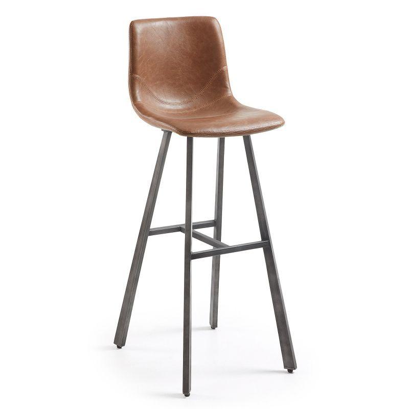 tabouret de bar hauteur assise 80 cm
