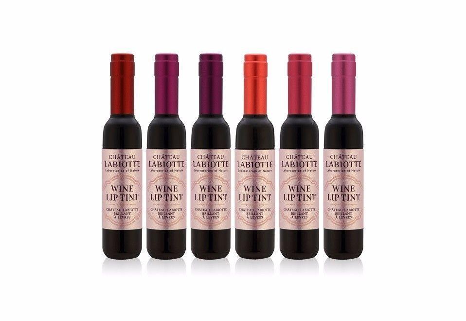 CHATEAU LABIOTTE Wine Lip Tint (7g) 2016 Brand New  #Labiotte