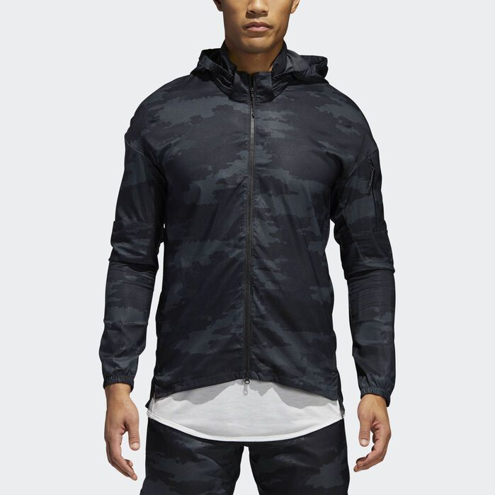 Supernova TKO DPR Jacket in 2019 | Products | Adidas