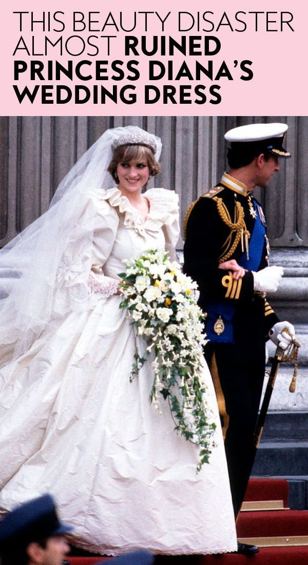 The Beauty Disaster That Almost Ruined Princess Diana's