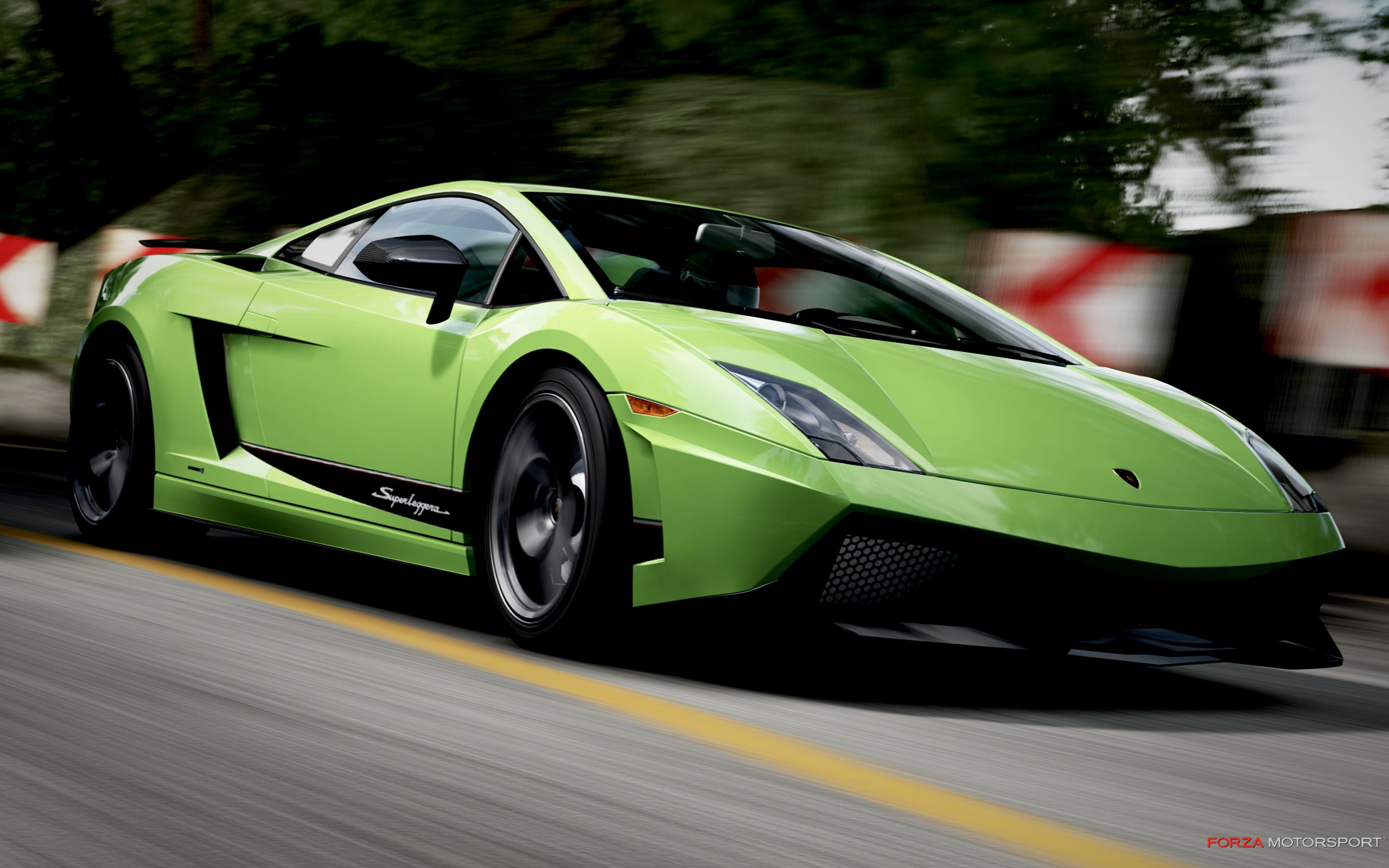 sports cars | free wallpaper of fine sports car-lamborghini gallardo