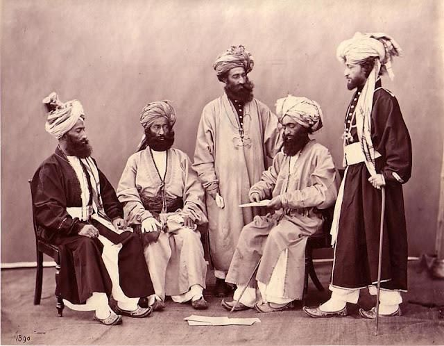 Natives Of Peshawar With Images History Photos History