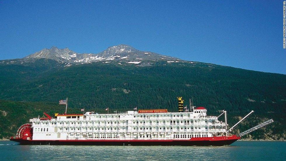 US River Cruises Portland Oregon Voyage And Rivers - United states river cruises