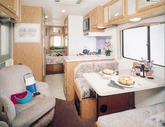 Sunshine Rv C25 Class C Motorhome Usa Rv Rental Rv Rental