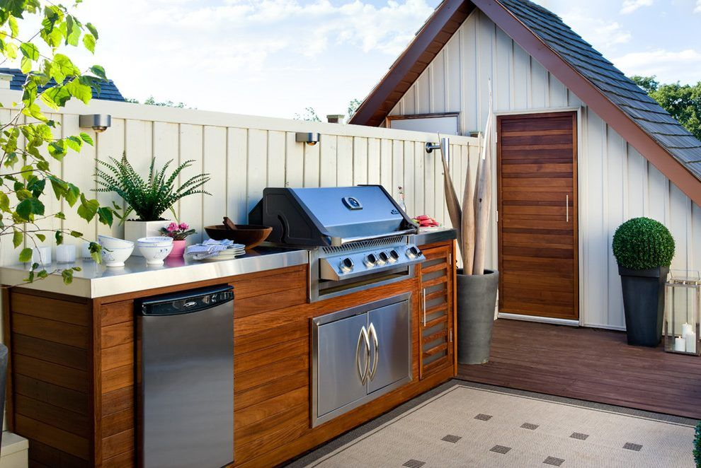 Image Result For Built In Bbq Outdoor Kitchen Design Outdoor Kitchen Modular Outdoor Kitchens