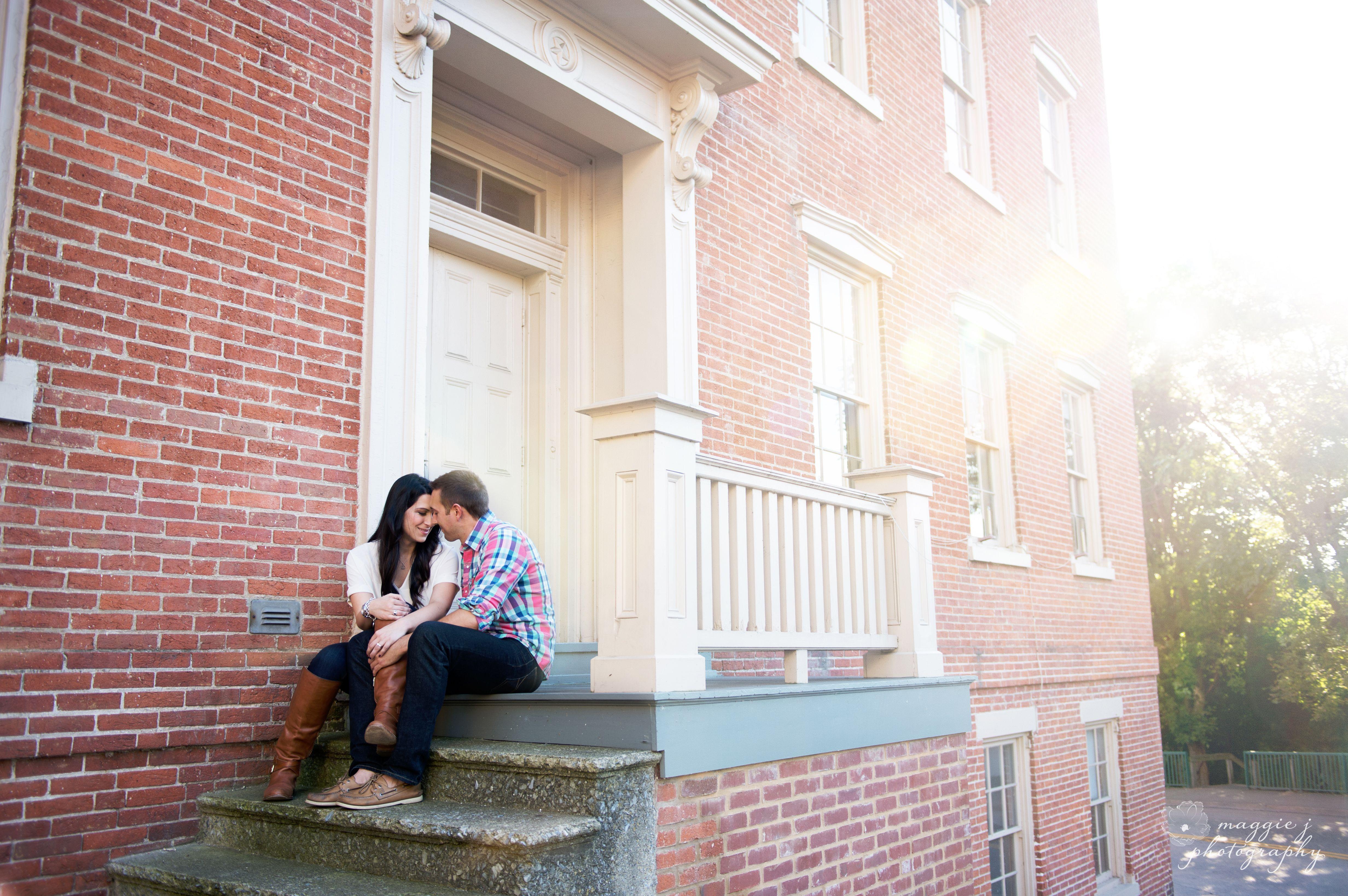 #engagementsession  #historichotelbethlehem