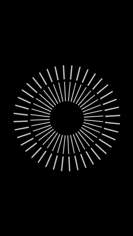 Circle 4k Amoled Wallpaper In 2019 Apple Watch Wallpaper
