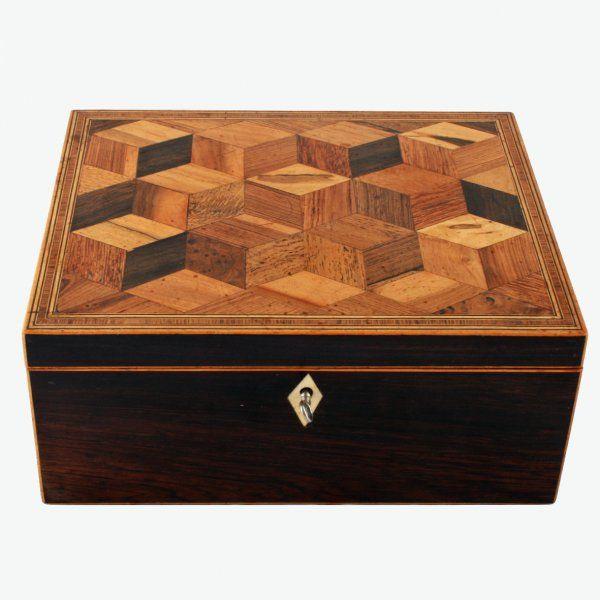 Specimen Wood Jewel Box Duh Markatreenla Pinterest Jewel