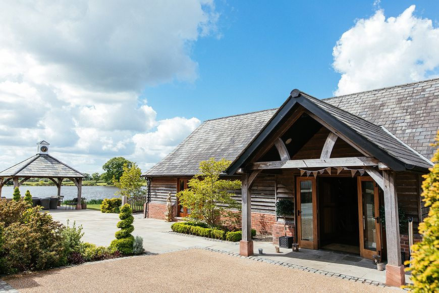 8 North West Wedding Venues You Have To See - Sandhole Oak ...