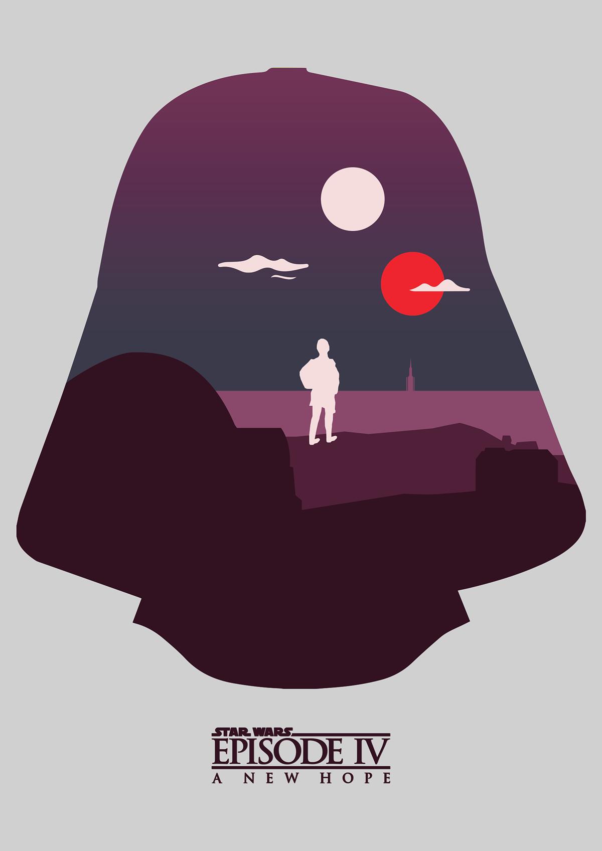 Star Wars Episode Iv A New Hope Star Wars Episode Iv Eine