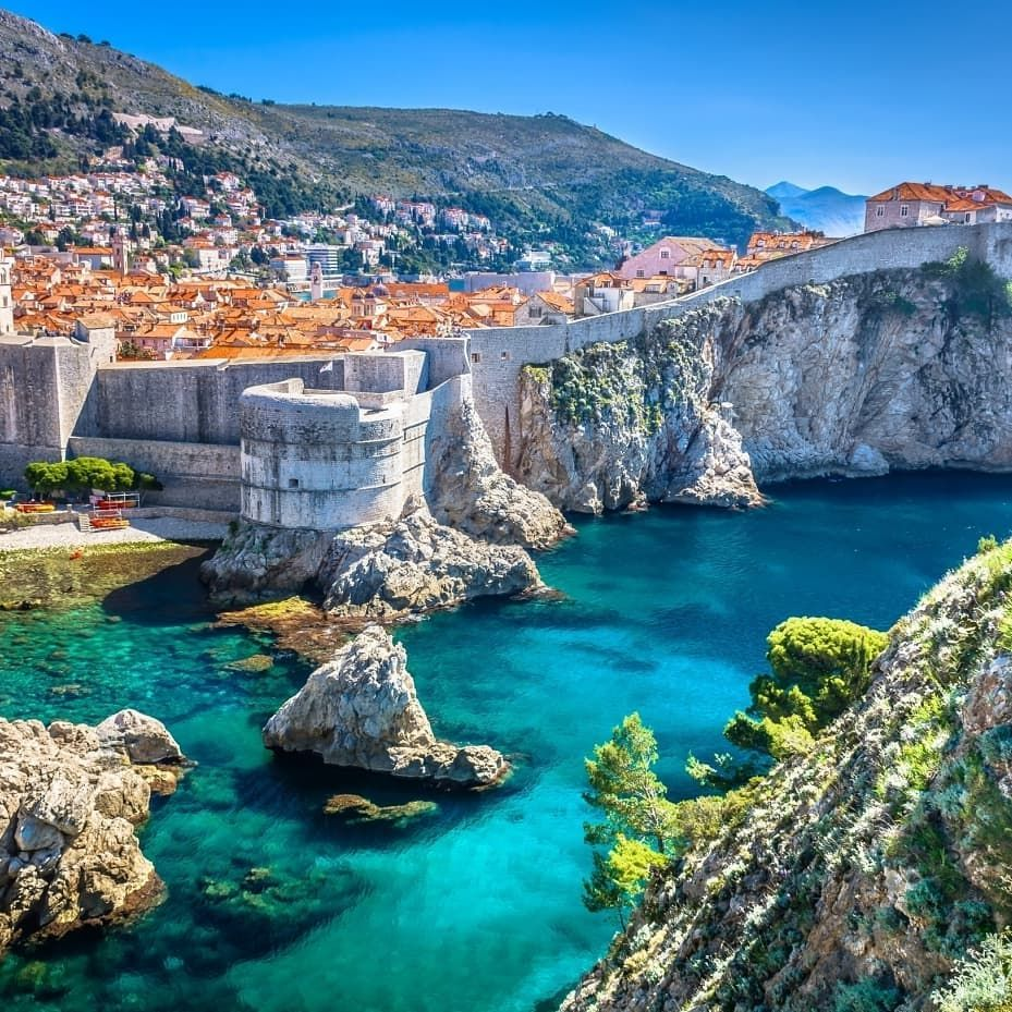 """The Croatia Grand Tourer, everything on the """"must see"""