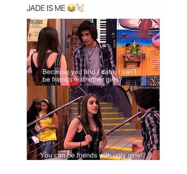 Beck Alright That S A Time Out Jade But I Just Beck