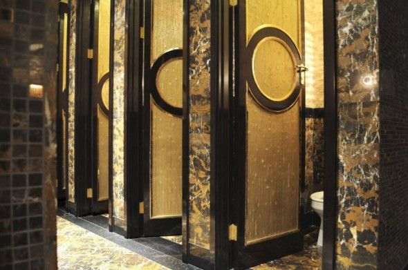 Commercial Bathroom Stall Dividers CommercialRestrooms - Commercial bathroom stalls