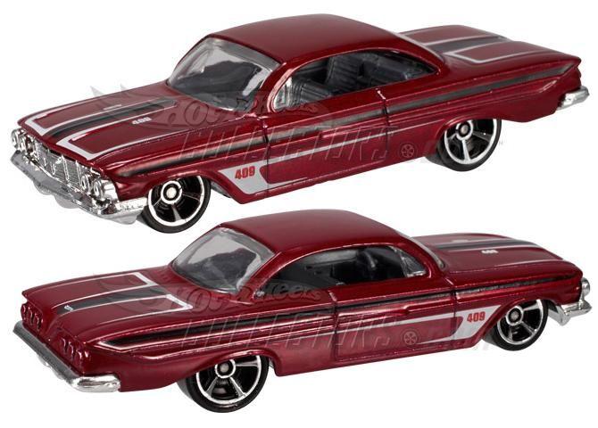 `61 Impala