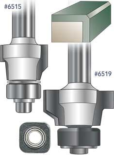 Mlcs Mica File Router Bits