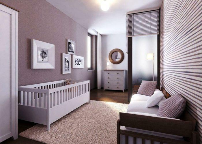 ▷ 1001 + idées géniales pour la décoration chambre bébé idéale Babies