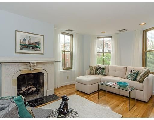 98 Chandler St Unit 3, Boston, MA 02116 - Home For Sale and Real Estate Listing - realtor.com®