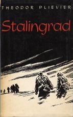 """Theodor Plievier: Stalingrad 1945 LB 4 """"[...] und alles, was sonst da in den Briefen stand, konnte weder die ausgetrockneten Steppenleichen noch die frischen Herbstleichen noch die widerspenstigen Frostleichen betreffen und war nichts als ein beziehungsloses und sinnloses Gestammel."""""""