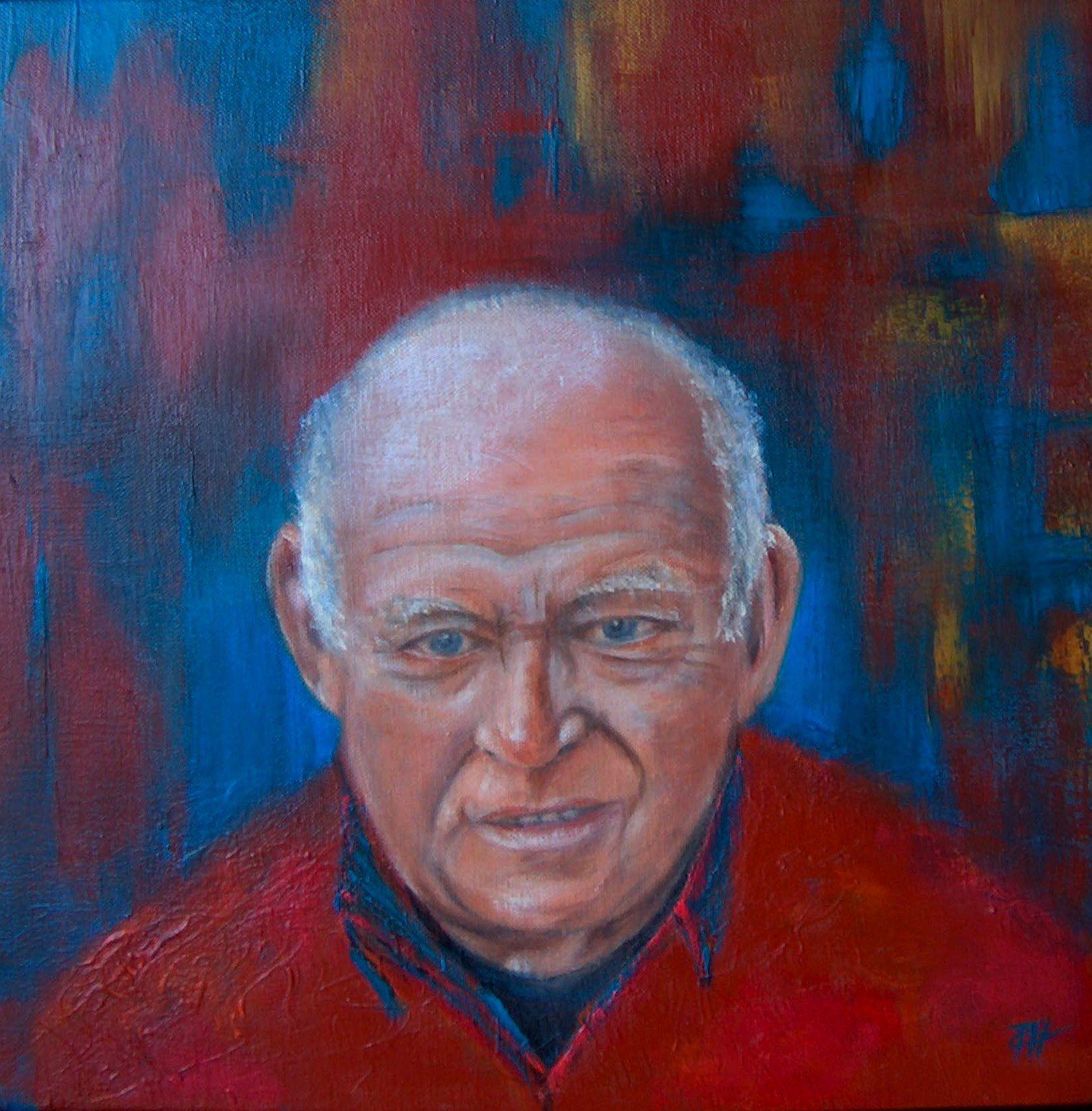 Portret Jan 2