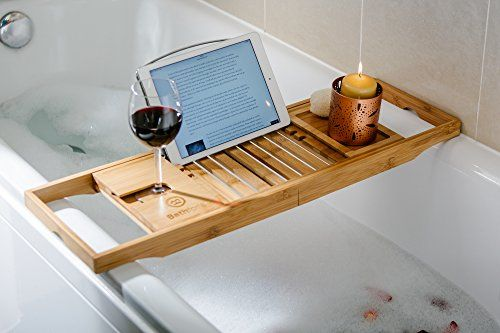 60 Insane Gifts For Hipster Girls Bathtub Tray