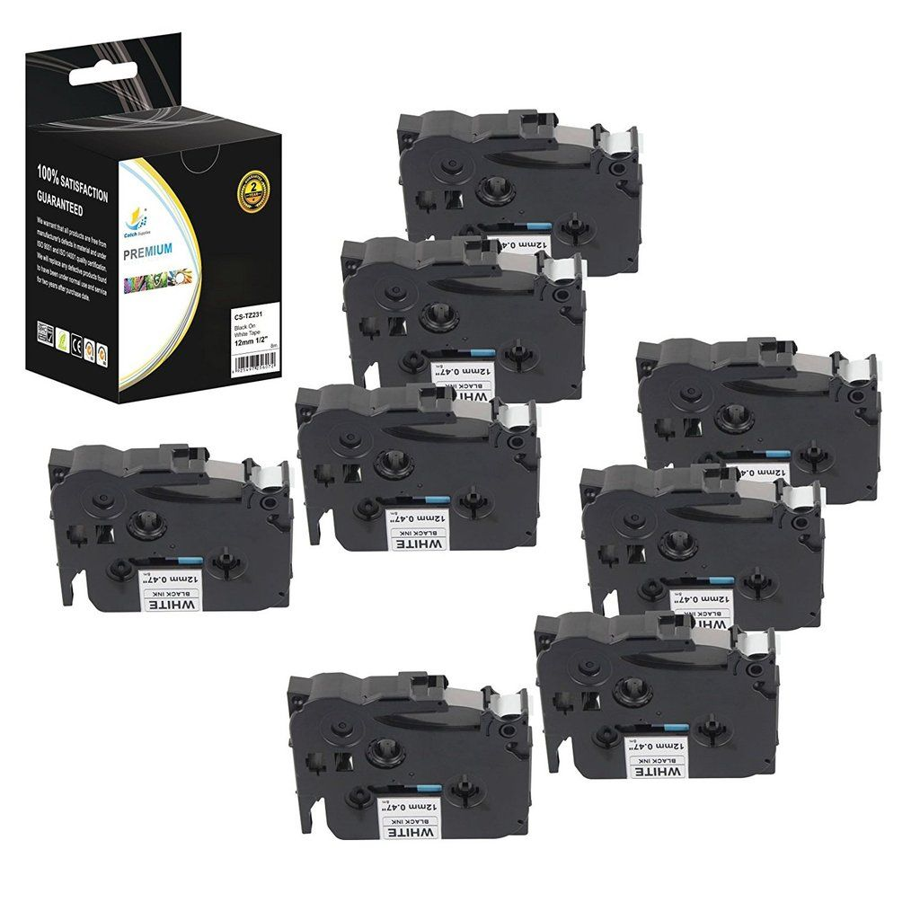 Compatible with the following printer models gl series