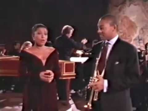 Road Trip Music: Kathleen Battle & Wynton Marsalis ...