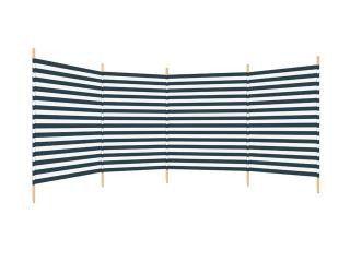 Summertime Windscherm 400x135cm