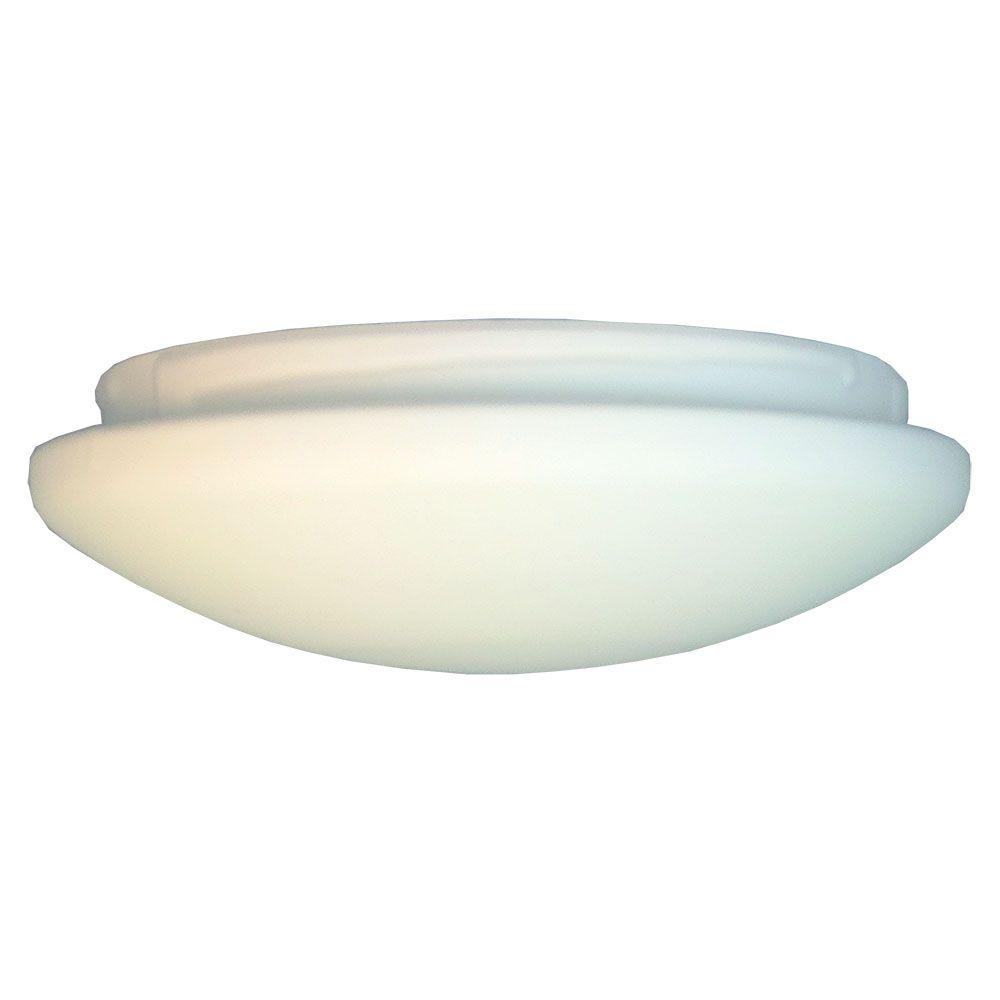 Windward Iv Ceiling Fan Replacement Glass Bowl 082392053475 With