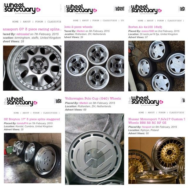 Buy Sell Trade Rims And Tires Near Me