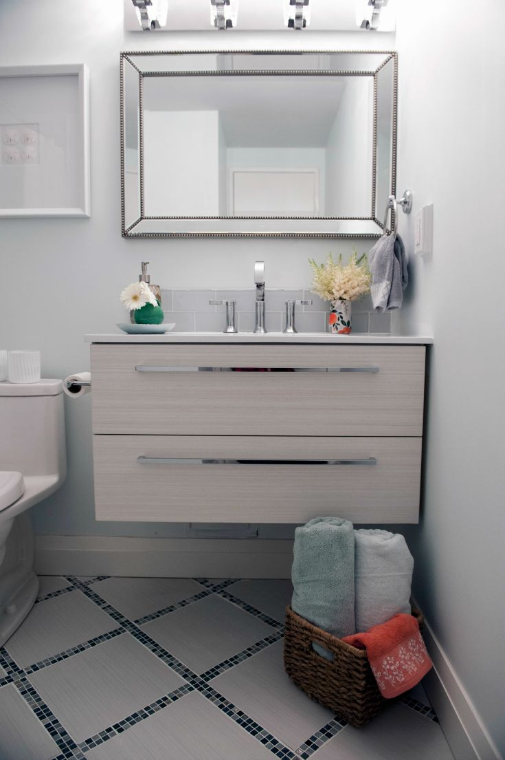Room Transformations From The Property Brothers Laundry