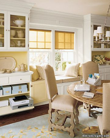 Anyone Have A Dining Room Office Photo Inspiration Request