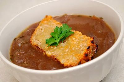 What's Cookin, Chicago: Instant Pot: Ultimate French Onion Soup