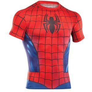 969d57ea Under Armour Compression Shirts of Marvel & DC Comics Characters | I ...