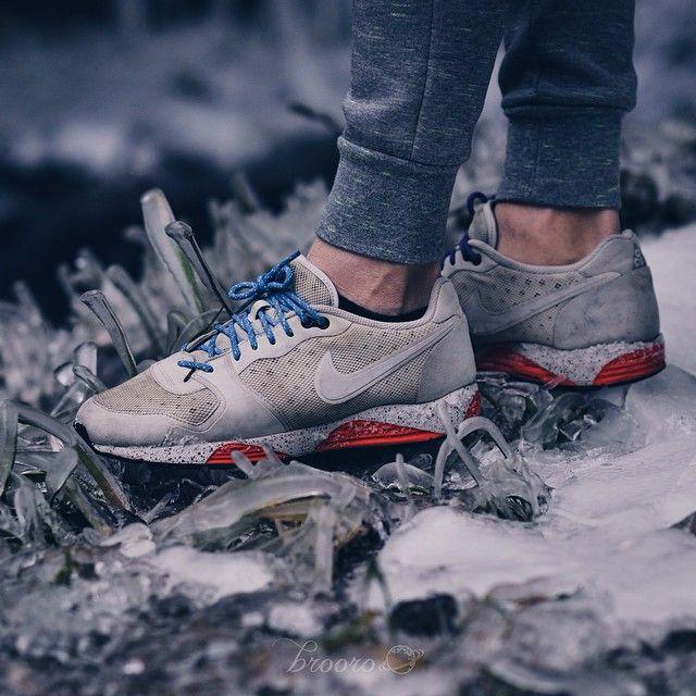 "Ejecutante Recuperar Artículos de primera necesidad  brooro on Instagram: ""Nike Lunar Terra Vengeance ACG ❄️ | with  @needlehorse"" | Nike, Nike lunar, Nike acg"