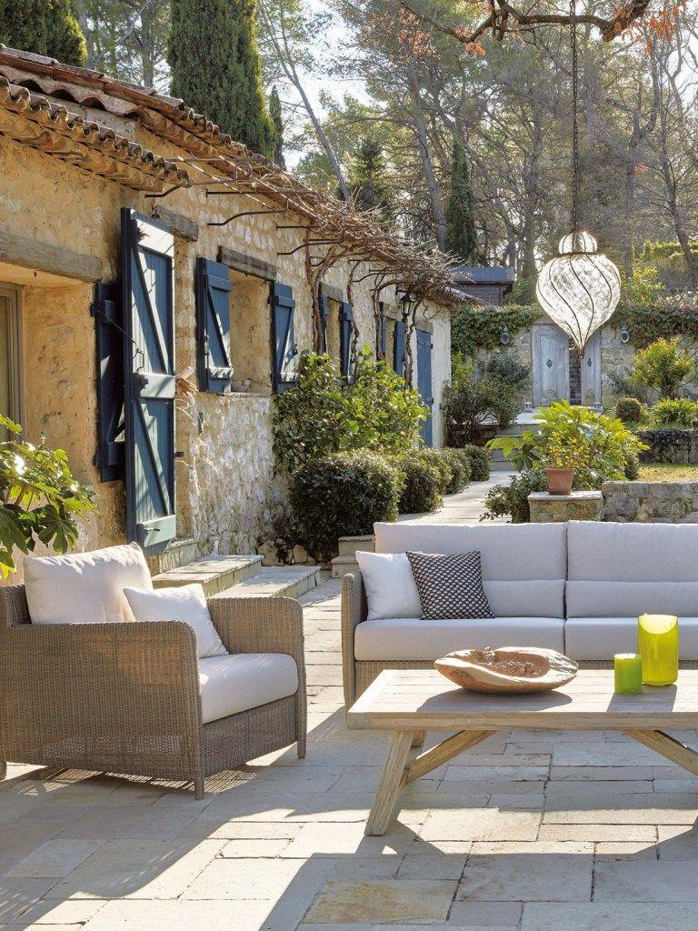 Sifas Le Mobilier Outdoor Haut De Gamme En 2020 Mobilier Jardin Amenagement Terrasse Terrasse Maison
