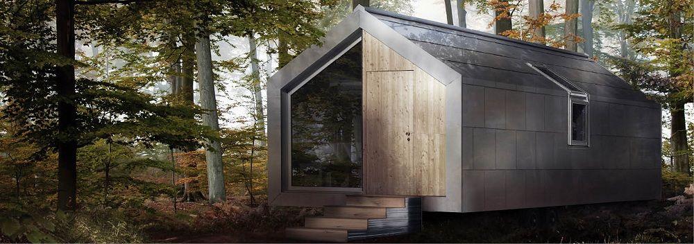 Moonriver pircher eco for Mobiles wohnhaus